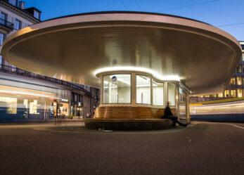 Tirocinio a Zurigo per studenti di Architettura