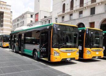 BresciaTrasporti assume 10 autisti